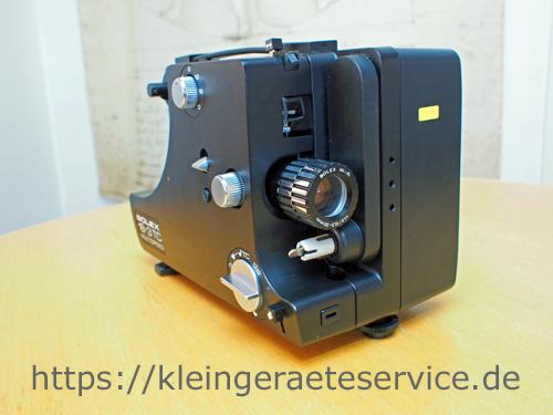 Projektor Bolex 18-3 TC